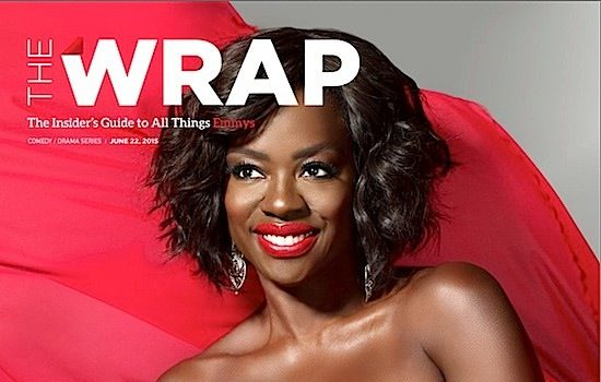 Viola Davis stands up for 'regular' women: 'I didn't want to be the Vogue woman'