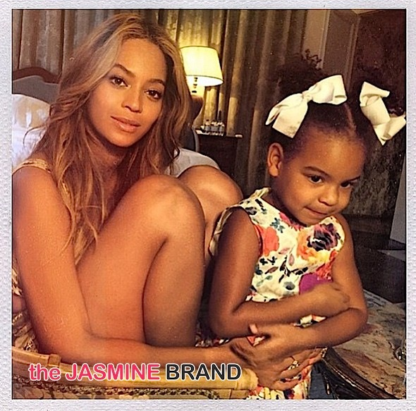 Celebrity Stalking: Beyonce, Blue Ivy, Keyshia Cole, Nicole Murphy, Lee Daniels, Nicki Minaj, The Weeknd [Photos]