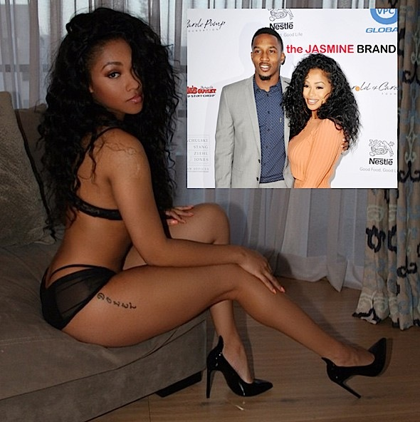 brandon jennings-lashontae heckard split-new crush bria murphy-the jasmine brand