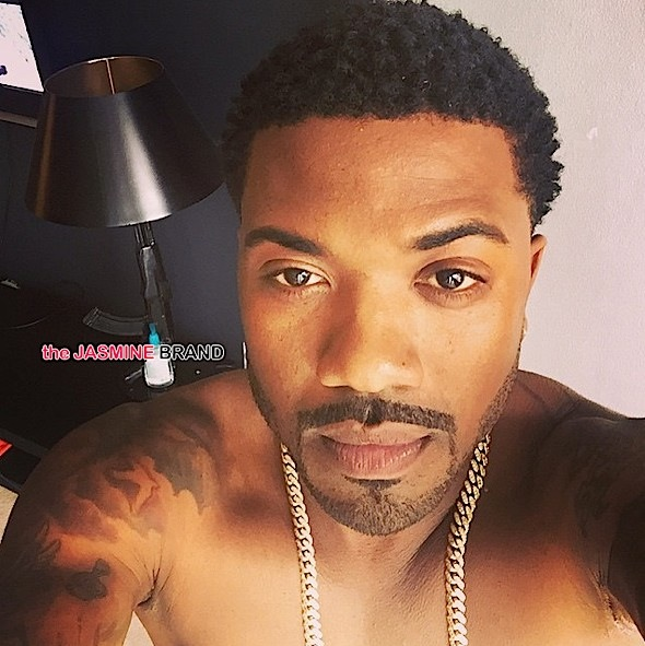 Ray J Threatens To Sue Reality Show: Give me my money or put me back on the show!