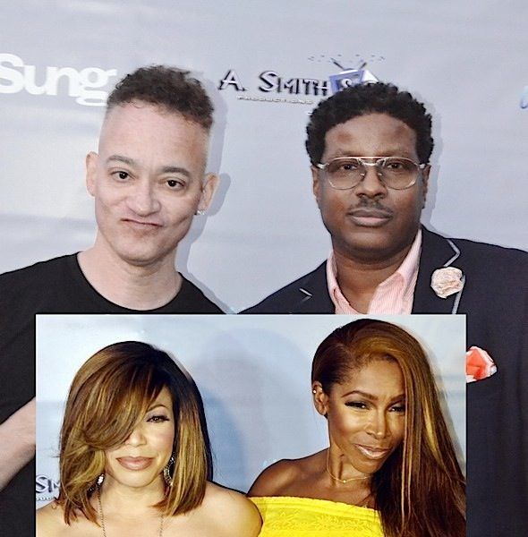 TV One Hosts Kid 'N Play Unsung: AJ Johnson, Tisha Campbell Martin, Nicole Murphy Attend [Photos]