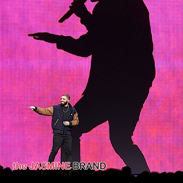 Drake Endorses Apple's New Music Service + The Weeknd Releases 'Can't Feel My Face'