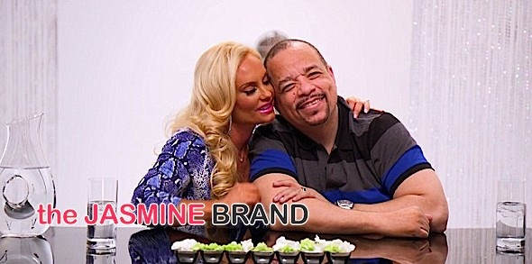 First Look! 'Ice & Coco' New Daytime Talk Show [VIDEO]