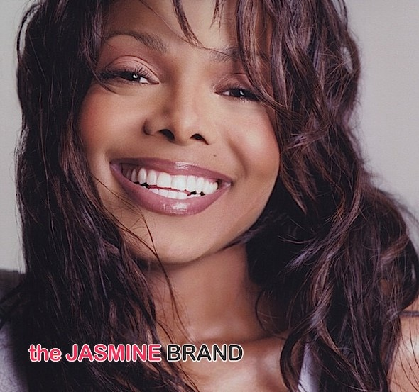 janet jackson-new tour-the jasmine brand