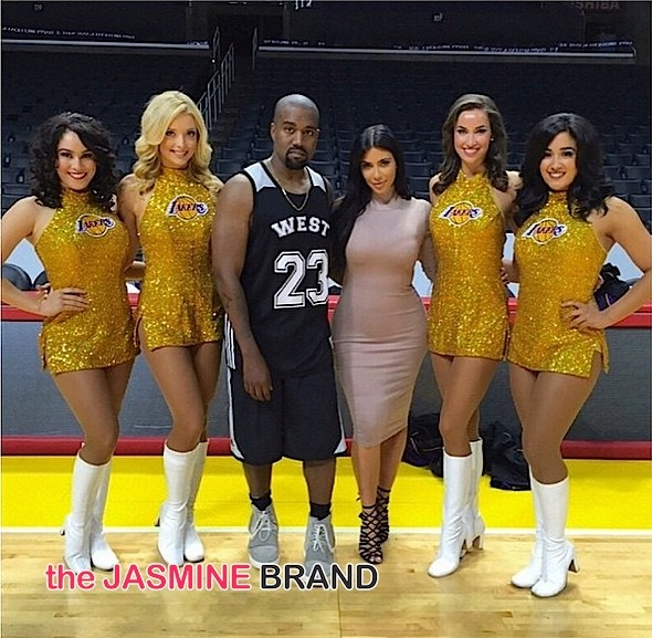 kim kardashian rents out staples center-birthday-the jasmine brand