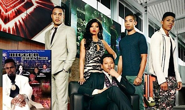 "(EXCLUSIVE) Empire & Fox Blast Self Proclaimed ""Gangster"" Suing Them For $1 Billion Dollars Over Hit Show"