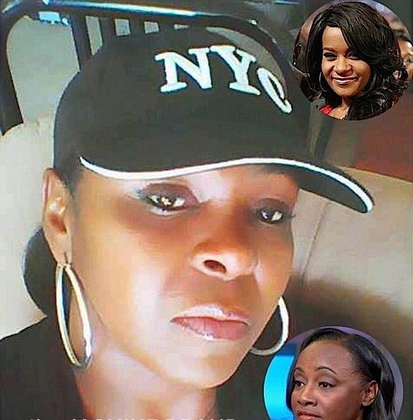 Leolah Brown Says Bobbi Kristina Does NOT Want Pat Houston Near Her! + Addresses Leaked Hospital Photo [AUDIO]