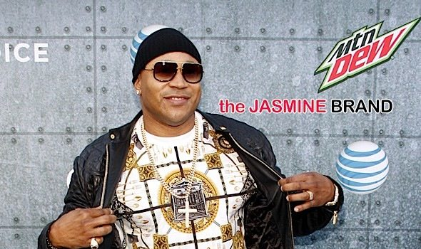 "LL Cool J Will Executive Produce New Series ""Brotherhood"""