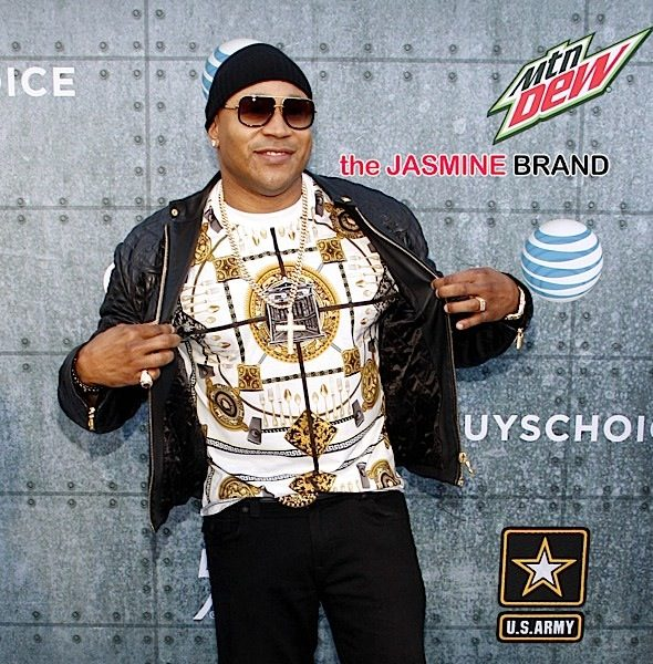 "LL Cool J Will Executive Produce New Series ""Brotherhood"""