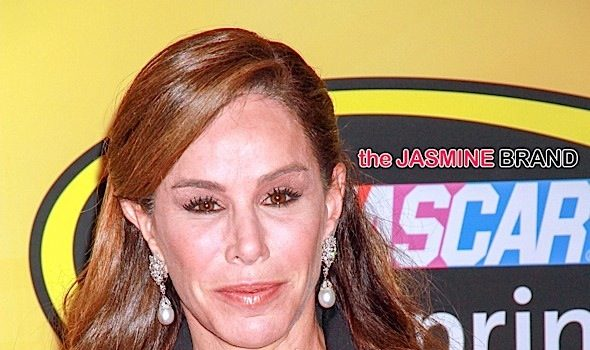 Melissa Rivers Is the New 'Fashion Police' Co-Host