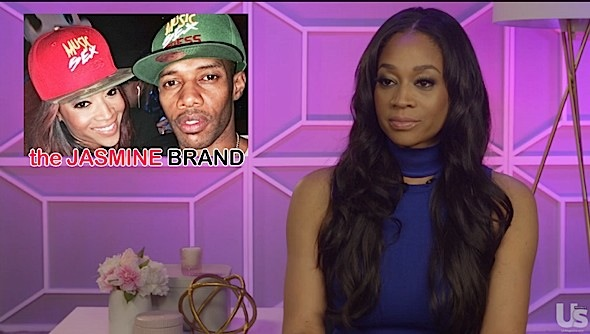 Mimi Faust Comes Clean About Sex Tape With Ex Nikko: It was staged. [VIDEO]