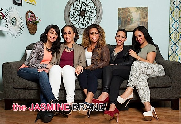 First Look! Flavor of Love Star Nikki 'Hoopz' Alexander Lands Reality Show [VIDEO]
