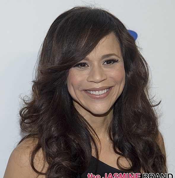 Deuces! Rosie Perez Quits 'The View'
