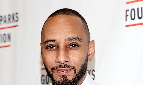 Swizz Beatz Accuses Balenciaga Of Stealing Design