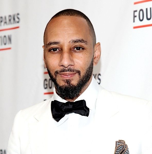 Swizz Beatz Almost Had An Asthma Attack While Indoor Skydiving [VIDEO]