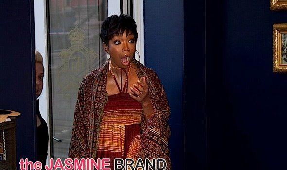 #PYNKPowerDinner Honors Singer/Actress Brandy [Photos]