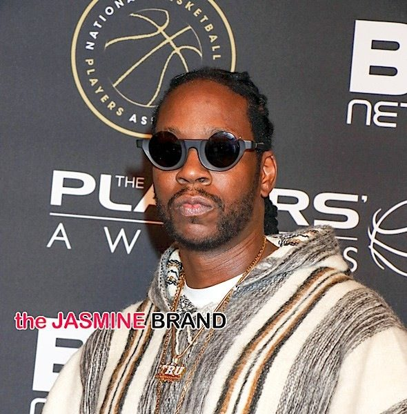 2 Chainz Calls Out NBA After Being SnubbedFor Celebrity All-Star Game: Y'all Are Sh*tting On Me!