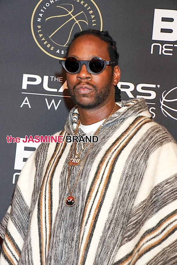 Inaugural Players' Awards Hosted by BET & NBPA - Arrivals