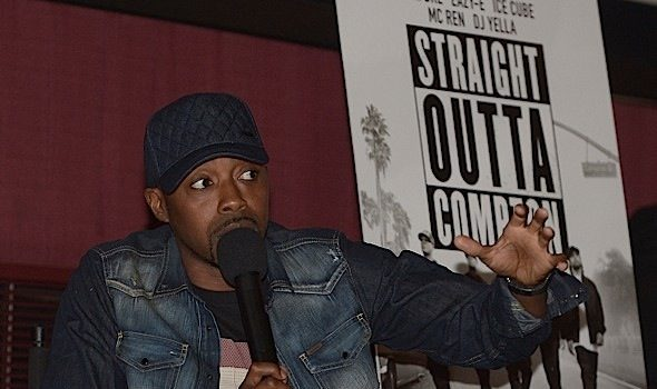 Will Packer: Ice Cube, Dr. Dre, F. Gary Gray Were Overlooked By Oscar's