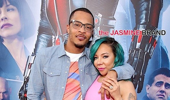 T.I. & Tiny's Reality Show Will NOT Film Divorce Drama, Series To End After 6th Season