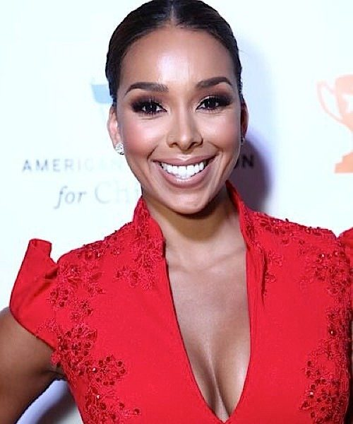 Gloria Govan: 'I don't really want to go back to reality TV.' [EXCLUSIVE INTERVIEW]