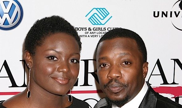 Anthony Hamilton & Wife Split After 10 Year Marriage [Love Don't Live Here, Anymore]