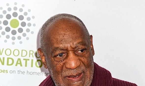 (EXCLUSIVE) Bill Cosby Demands Court Allow Him to Grill Lawyer of Alleged Sexual Assault Victim