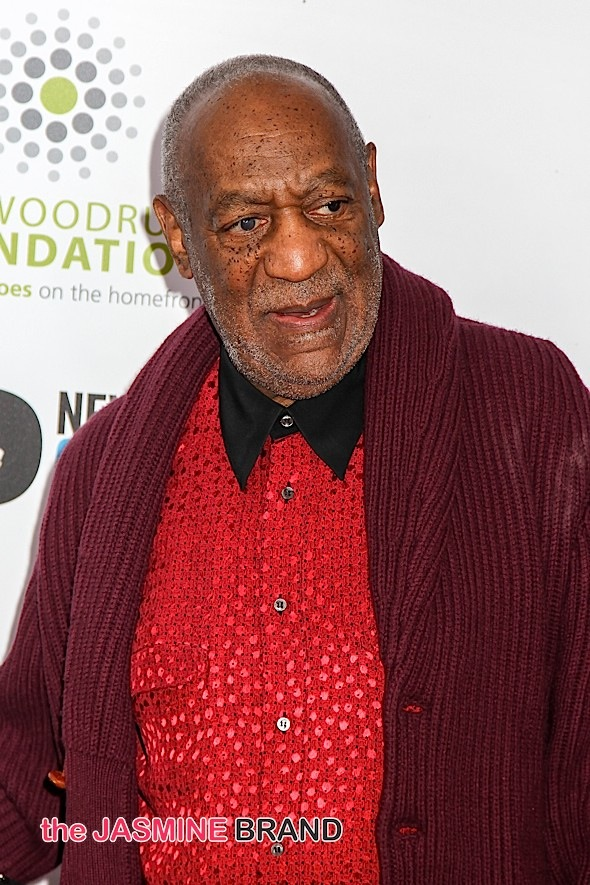 2nd Bill Cosby Lawyer Wants Off Sexual Assault Case