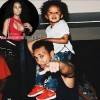 Blac Chyna-Defends Parenting Skills-Tyga-King Cairo-the jasmine brand