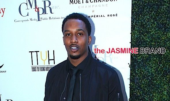 NBA Baller Brandon Jennings On His Injury, Relationship Status With Lashontae Heckard & Preparing For Their New Baby [EXCLUSIVE INTERVIEW]