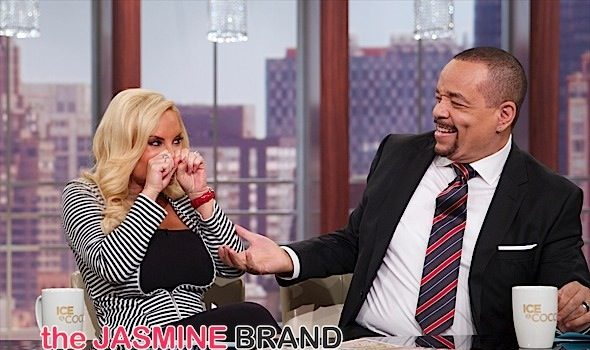 Ice-T & Coco Are Pregnant! [Ovary Hustlin']