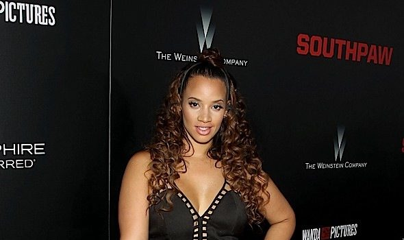 OITNB Actress Dascha Polanco Accused of Punching 17-Year-Old Girl [Thug Life]