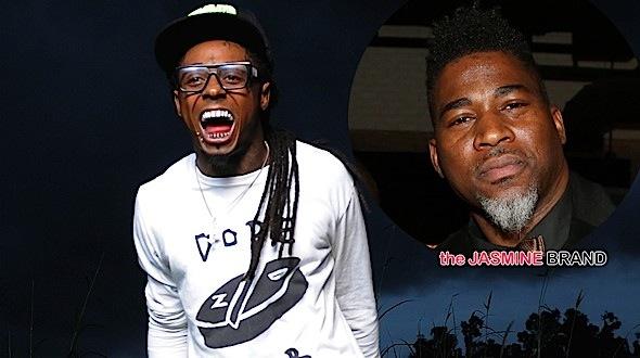 David Banner Sues Lil Wayne's Young Money + Ja Rule Slams Media 'F**k You!'