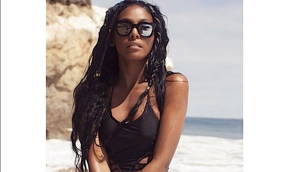 """Dawn Richard Releases New Single, """"Roses"""" [New Music]"""