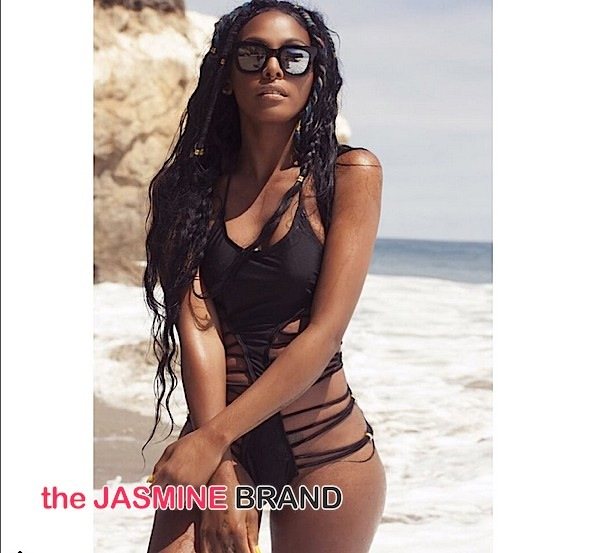 Dawn Richard New Music-the jasmine brand