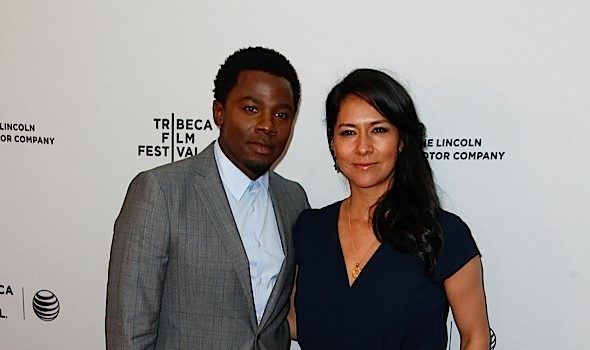 'My wife may not be black, but she's mine'. Derek Luke Reacts to Criticism About Wife's Nationality