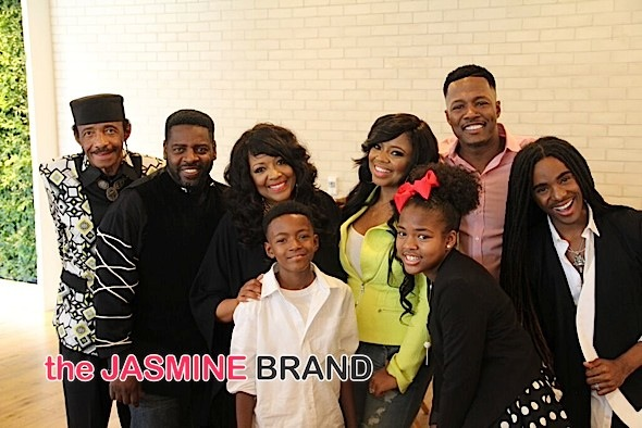 Flex Shanice Screening OWN-the jasmine brand
