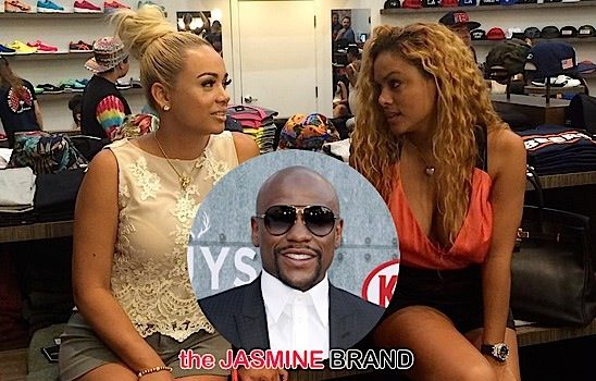 Floyd Mayweather Vents About His Personal (Love) Life