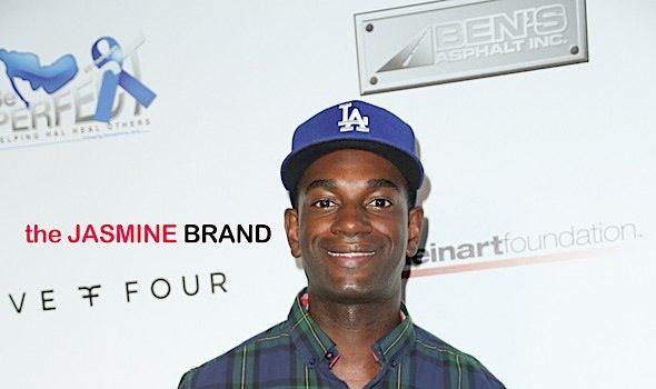 "Mo McRae Joins ""Empire"" as Gabourey Sidibe's Love Interest!"