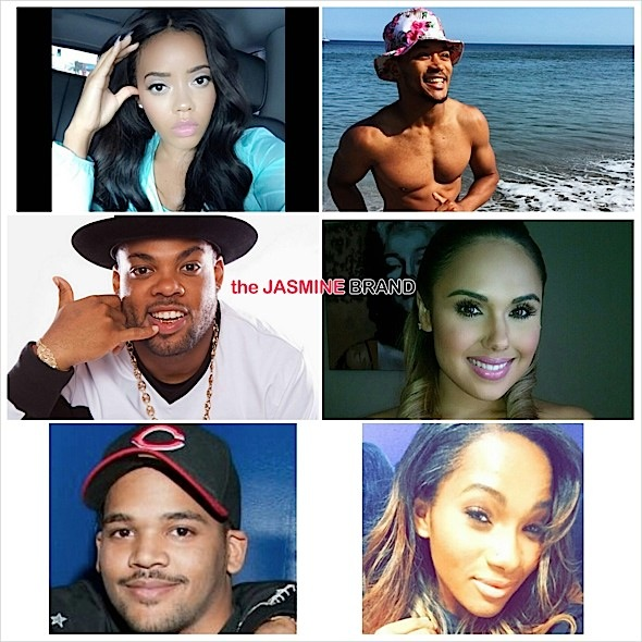 "Angela Simmons, Romeo Miller, Damon ""Boogie"" Dash Snag New Reality Show, 'Growing Up Hip Hop'"