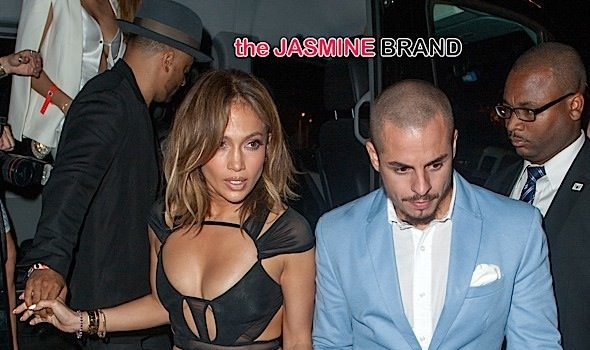 Source: J.Lo & Casper Smart Split