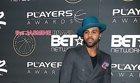 Jason Derulo Is An Independent Artist After 12 Years: I'm A Free Agent
