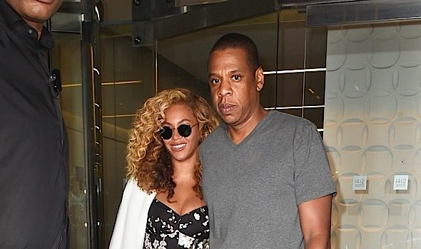 Celebrity Stalking: Beyonce, Jay Z, Dascha Polanco, Christina Milian, Lil Wayne, Dej Loaf, Tank [Photos]