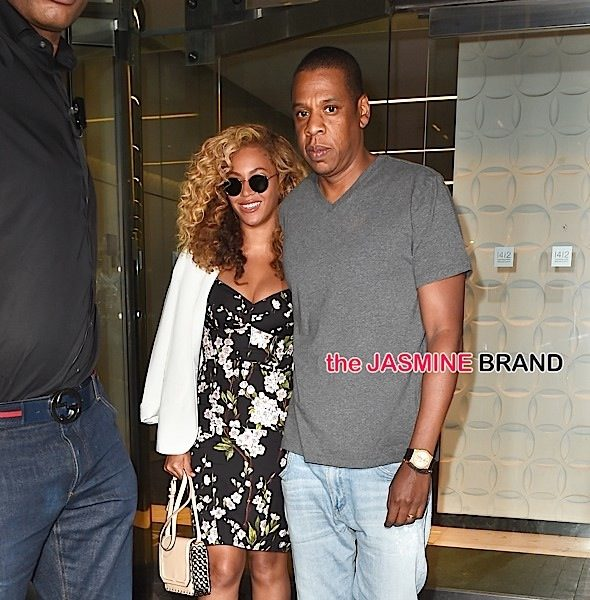 Jay-Z Admits Marriage To Beyonce Wasn't Built On 100% Truth: Things started happening.