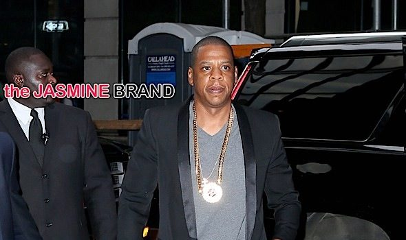 """Jay Z – I'm Disappointed Philly Mayor Evicted Our """"Made in America Festival"""""""