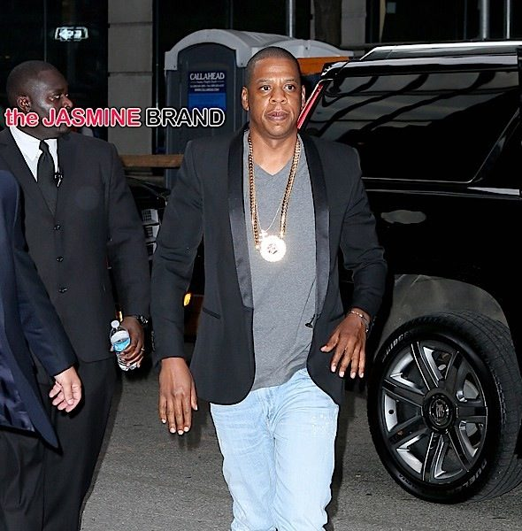 Jay-Z Subpoenaed By SEC