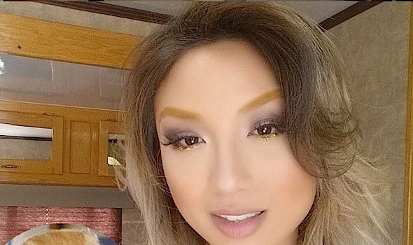 Jeannie Mai Has A Change Of Heart, Quits Donald Trump's Miss USA Pageant