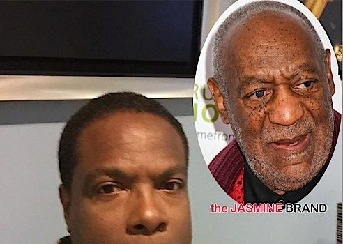 Joseph C. Phillips Tells All: Claims Bill Cosby Groped, Propositioned & Exposed himself.