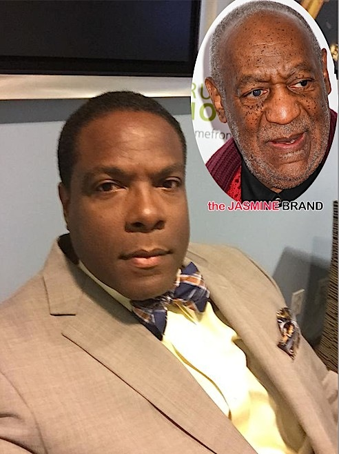 Joseph C Smith-Says Bill Cosby Guilty-the jasmine brand