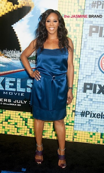 """Pixels"" New York City Premiere - Arrivals"